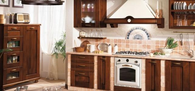 Perchè scegliere la cucina in muratura