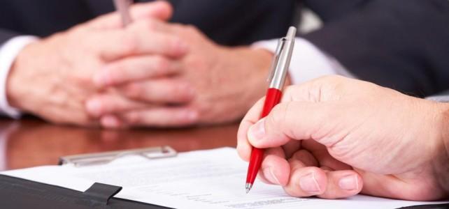 Obblighi in caso di compravendita di immobili