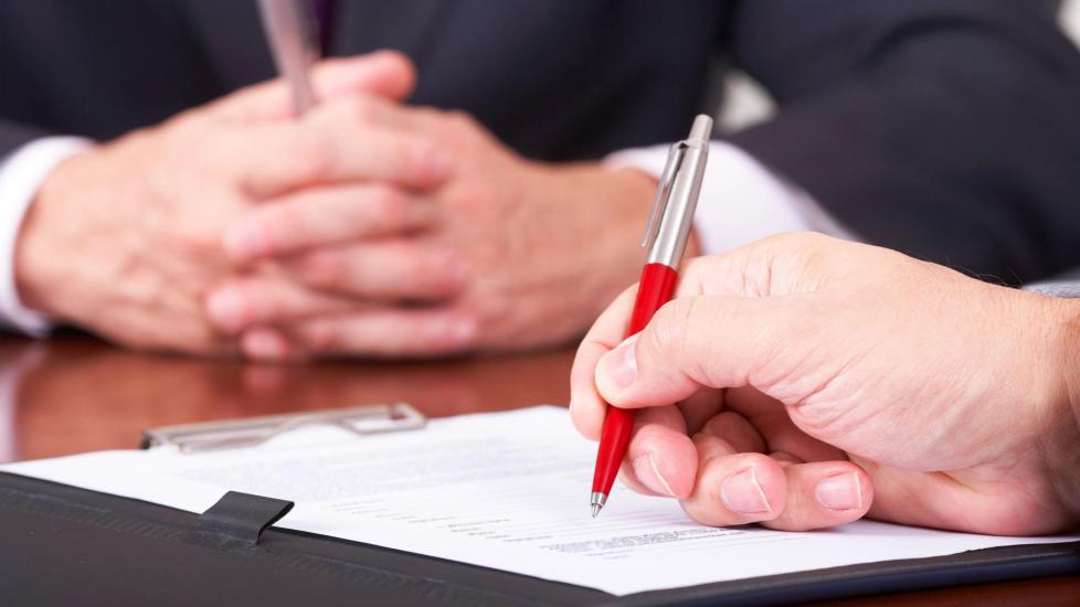 Obblighi contratto